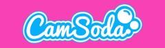 CamSoda Logo