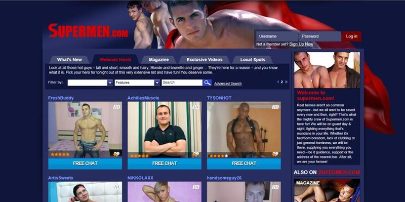 Caucasian, Ebony and Latino guys on cam