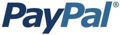 Paypal - for Secure and Discreet webcam thrills