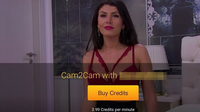 Easy to install cam2cam on your mobile phone at LiveJasmin.com