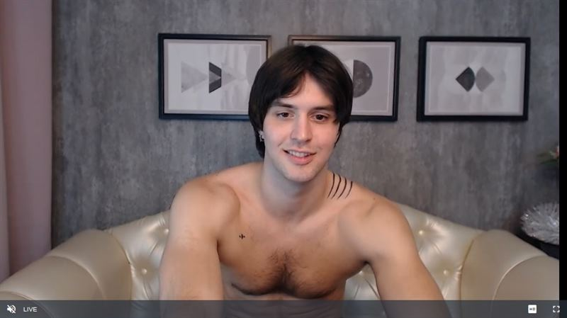 Chaturbate has a great selection of gorgeous gay sex performers