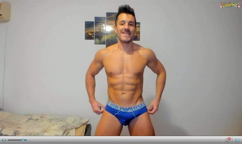 Chaturbate has hundreds of live sex webcam gay performers