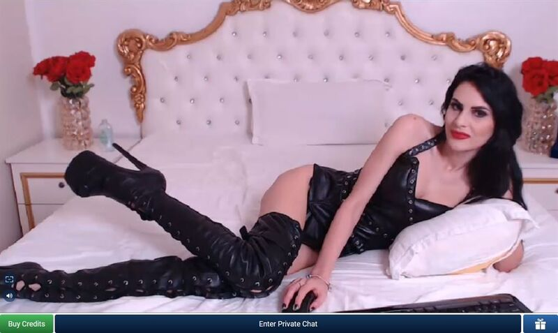 ImLive features shemales wating to arouse and fulfil your webcam dreams
