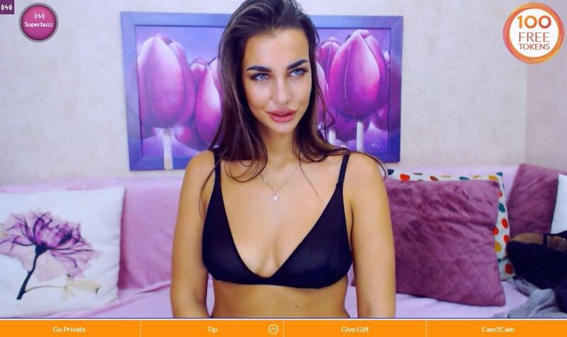 Enjoy live sex video chat with European cam girls at Cams.com
