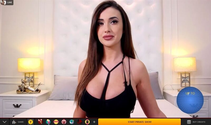 LiveJasmin hosts stunning cam girls from across Europe