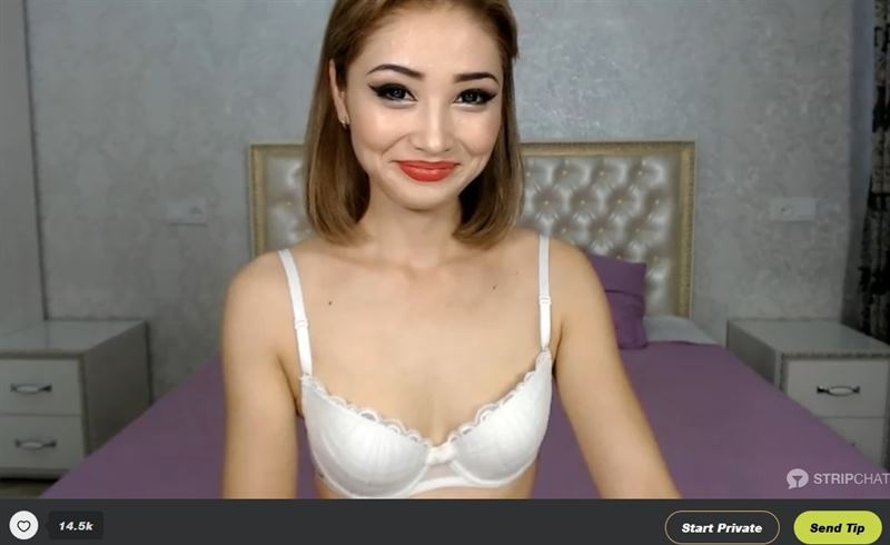 Exotic Asian lmodels in cam2cam private chat at Stripchat.com